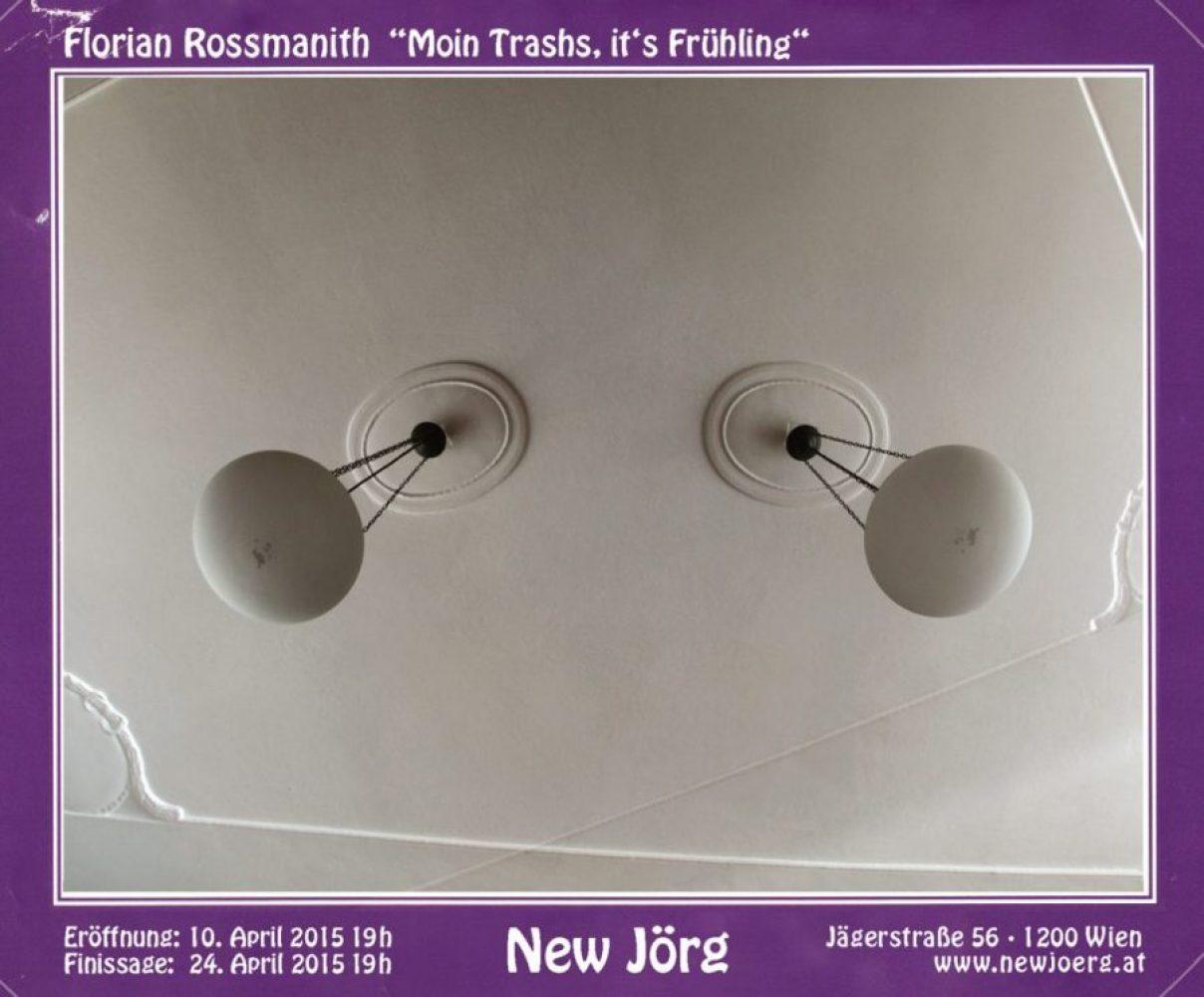 New Jörg Florian Rossmanith